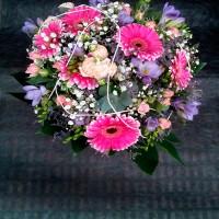 Bouquet floristeria hiedra