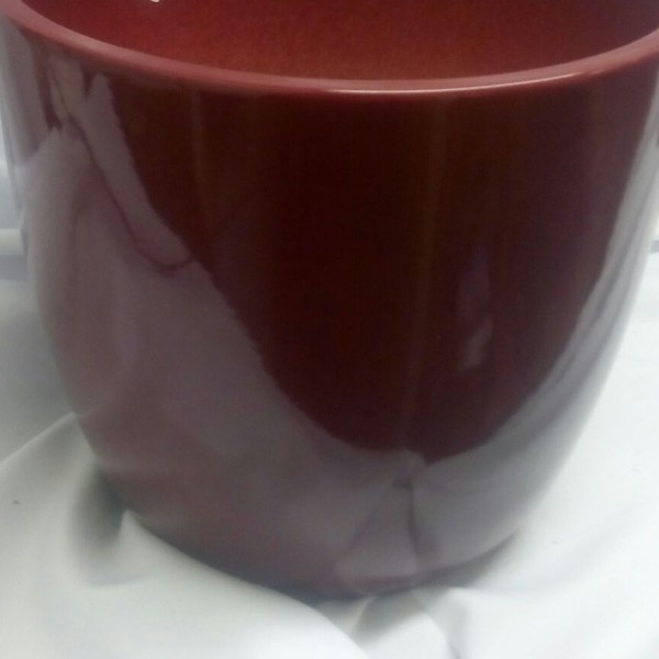 Maceta ceramica grande
