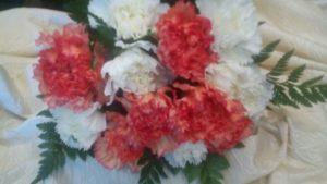 flores 8 de marzo